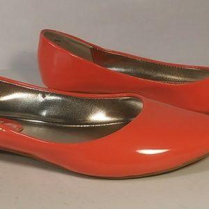 Steve Madden Ballerina Style Slip-on Flats 6.5